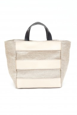 the stripes tote
